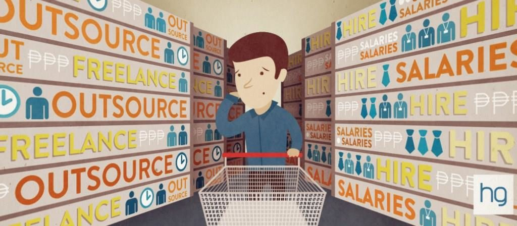 Why Small Businesses Should Outsource Their IT Support