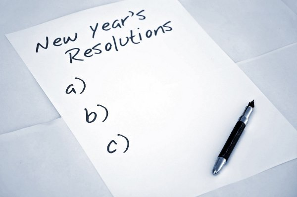 10 New Year's Resolutions for Small Business Tech